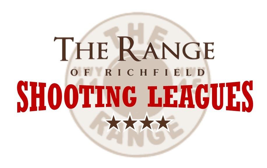 Rifle League - AR flyer
