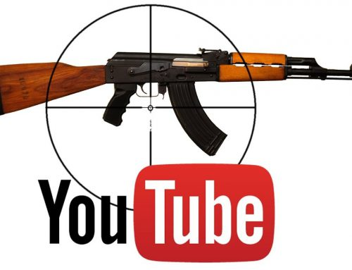 Youtubers Losing Out?