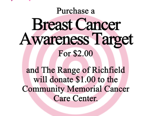 Breast Cancer Awareness Target Special