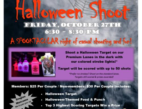 Halloween Shoot