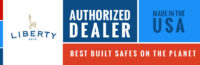 Authorized Liberty Safe Dealer