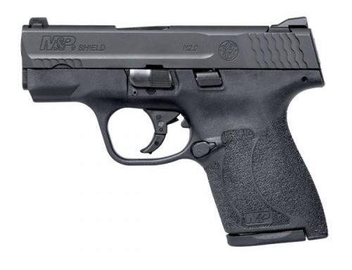 Smith & Wesson M&P Shield 2.0 Review