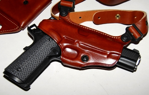 Ways to Conceal Carry - The Range of Richfield