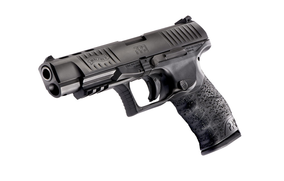 Walther PPQ M2 Review - The Range of Richfield
