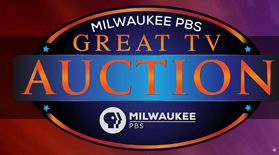 See Jim at the Great PBS Auction - The Range of Richfield