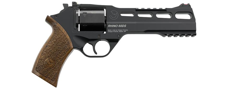 Beretta 85 FS Cheetah - The Range of Richfield